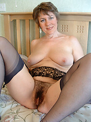 Wife hairy pussy xxx pictures