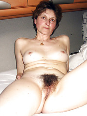 Hot ugly hairy women