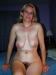 Hairy nudist amateur pictures