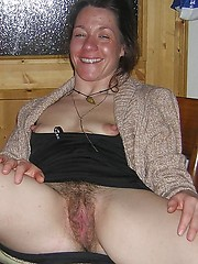 Hairy fanny amateur pictures