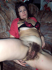 Free amateur hairy gallery