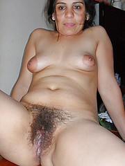 Hairy amateur photo gallery