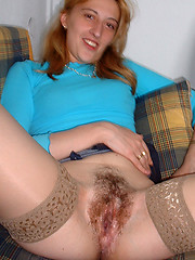 Amateur hairy woman gallery