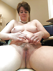 Amateur hairy babe gallery