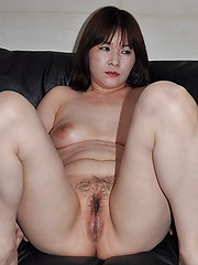 Hairy pussy nudes