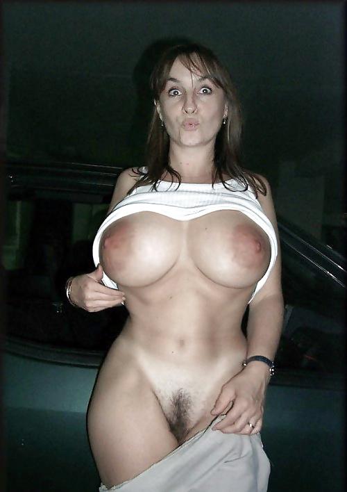 My nice nude self shot