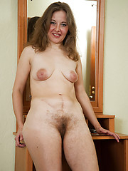 women Naked hairy nudist
